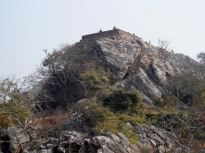 Monte Gridhrakuta (Pico do Abutre), Local onde foi proferido o Sutra do Lótus, Rajgir